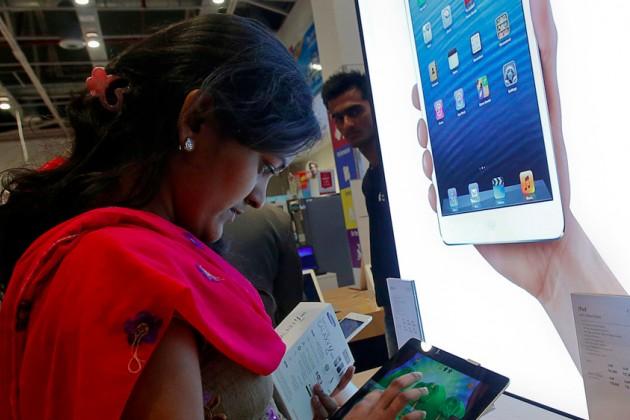 Apple теряет рынок Индии