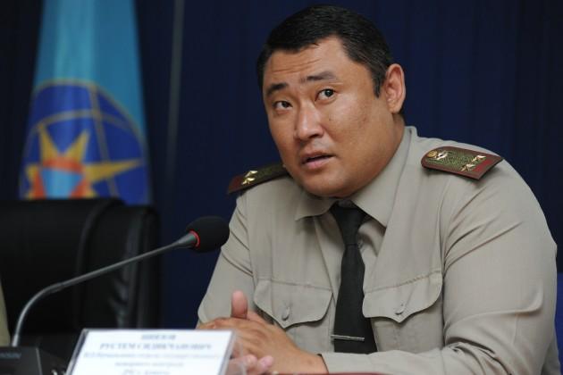 ДЧС Алматы призвал горожан быть бдительными