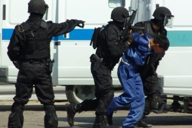 Борьбу с религиозным терроризмом обсудили в Астане