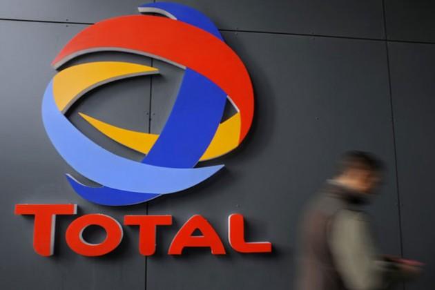 Total продает газовые активы в Великобритании