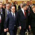 Выполнение Минских соглашений обсудят через неделю