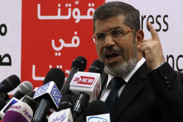 Мухаммеду Мурси грозит смертная казнь