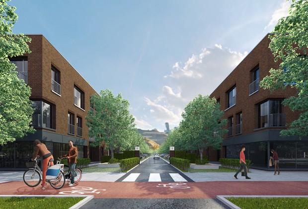 AV-Architects проводит супер-розыгрыш для покупателей Esentai City