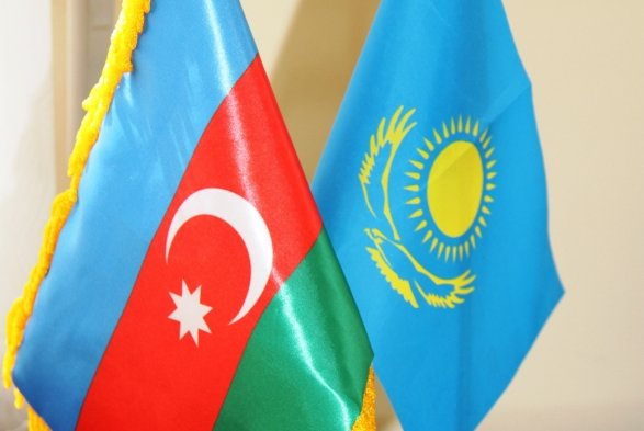 Азербайджан и Казахстан начали политические консультации
