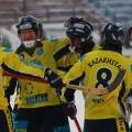 Казахстан – бронзовый призёр ЧМ по хоккею с мячом!