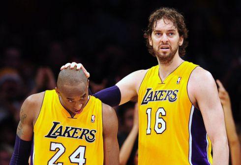 «Лейкерс» вылетели из плей-офф НБА