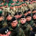 Германия собирается отправить в Украину 200 десантников