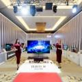Презентация модельного рядаLG Electronics 2017для стран СНГ