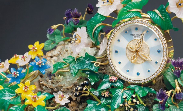 Часы Patek Philippe были проданы за $2,31 млн