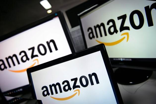 Amazon впервые обогнал Alphabet покапитализации