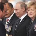 Олланд против принятия Украины в НАТО