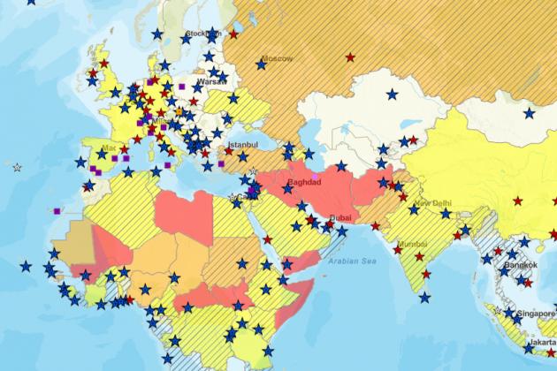 Госдеп США включил Казахстан вгруппу надежных стран