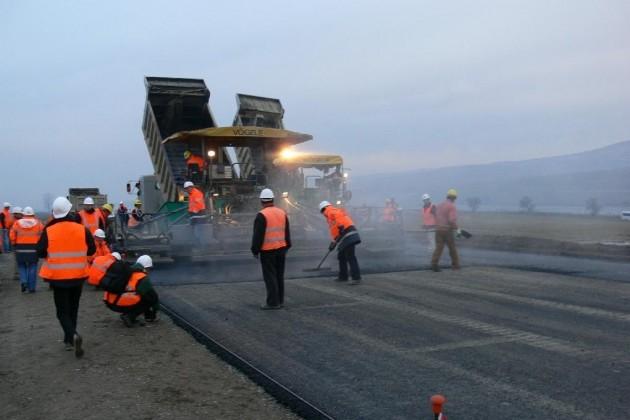 Трассу Талдыкорган-Алматы построят к 2015 году