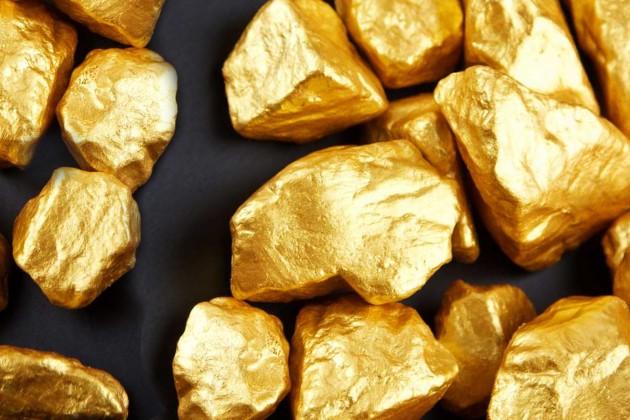 Noor Capital купила три тонны золота у Венесуэлы