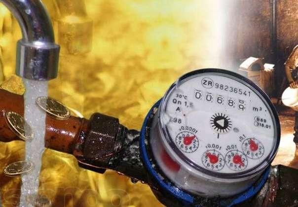 Тариф на воду возможно повысят