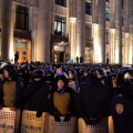 В Харькове провели антитеррористическую операцию