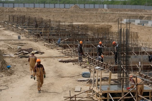Рейтинги Казахстана науровне ВВВ подтвердило Fitch