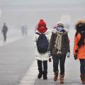 Более 200 авиарейсов перенесены в Пекине из-за смога