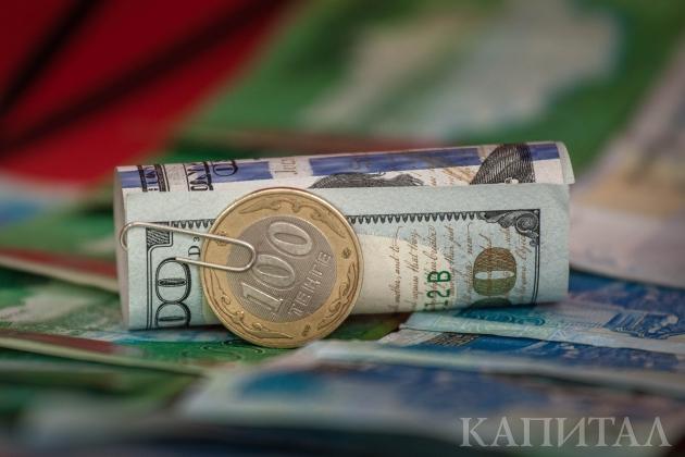 Булат Утемуратов о ситуации в экономике и предполагаемом росте налогов