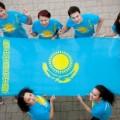 Казахстанцы стали воспринимать себя более глобально