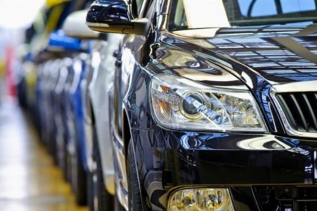 Топ продаваемых автомобилей февраля