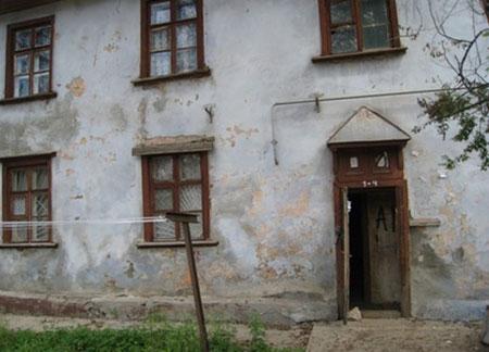 В 2013 году в Алматы снесут 55 ветхих домов