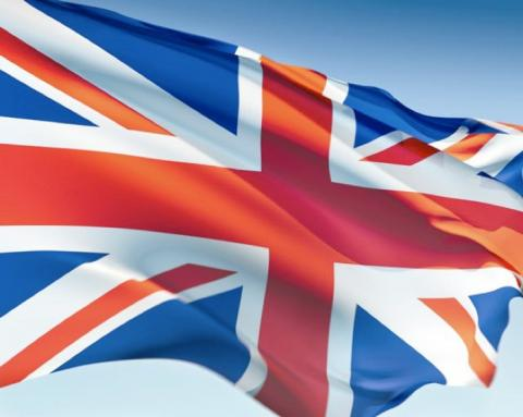 ВВП Великобритании вырос на 0,3%