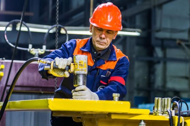 Президент запустит 10 индустриальных объектов