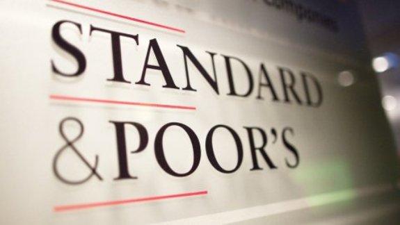 Standard & Poor's виновно в обмане инвесторов