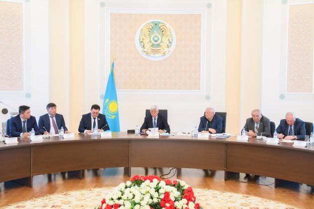 В Алматинской области действует 123 тысячи субъектов МСБ