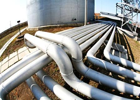 Противостояние между КТК и БТД за казахстанскую нефть продолжается