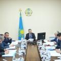 Для Туркестанской области разработана программа развития АПК