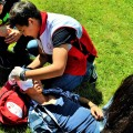 Для жителей Алматинской области организованы курсы пооказанию первой помощи