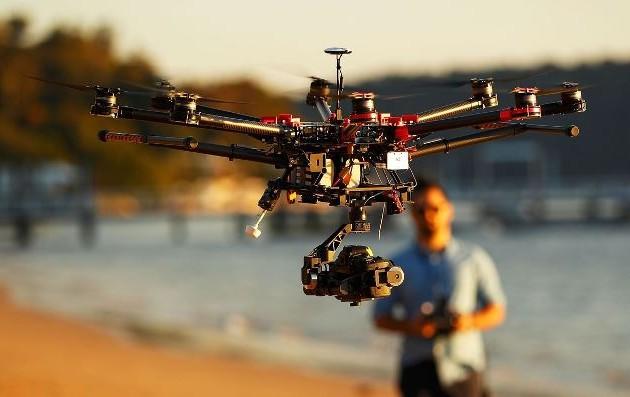 Использование дронов повысит эффективность андеррайтинга