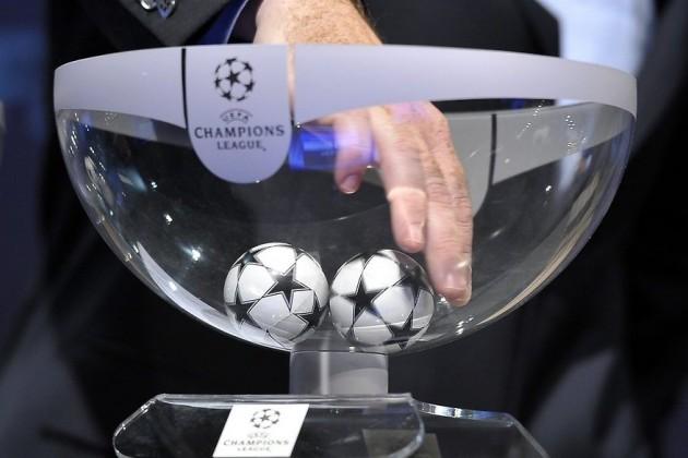 Утверждена новая система посева команд в Лиге чемпионов