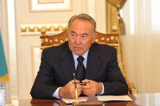 Президент РК встретится с премьер-министром России