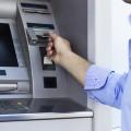 Банки наращивают банкоматные сети