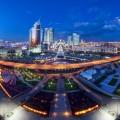 Астана вышла на уровень самодостаточности 30.04.2014