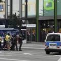 Стрельба в Мюнхене: 9 убитых и десятки раненных