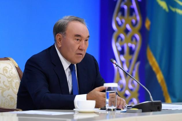 Президент дал поручения поразвитию Карагандинской области