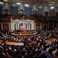 Сенат США вновь попытается принять временный бюджет