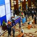 Экономический форум Астаны посетят свыше 3 тыс. делегатов