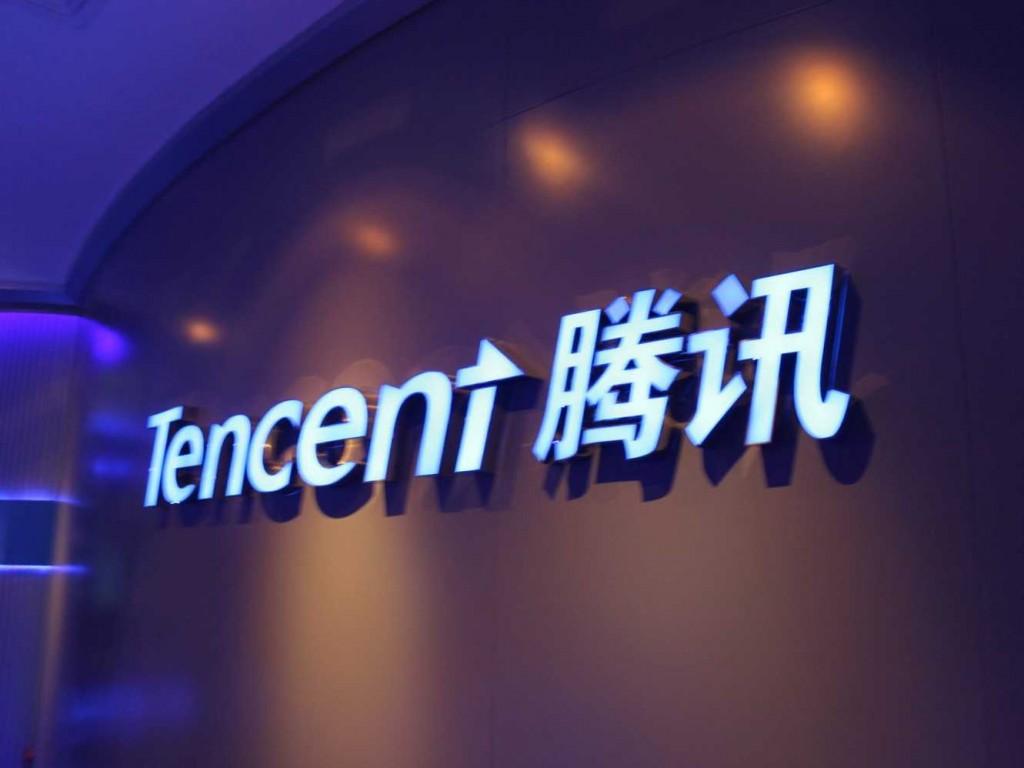 Китайский Tencent стал самой дорогой компанией вАзии