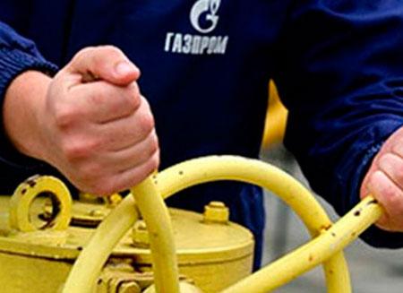 Газпром оплатит за транзит газа по Украине до 2015 года