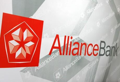 Прибыль Альянс Банка превысила 5 млрд. тенге