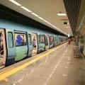 ВСтамбуле открылась первая ветка беспилотного метро