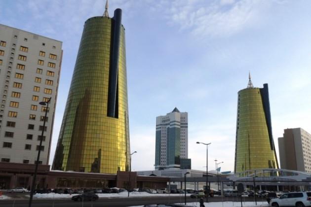 Доход ФНБ «Самрук-Казына» составил 850 млрд. тенге