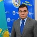 Назначен руководитель Управления зеленой экономики Алматы
