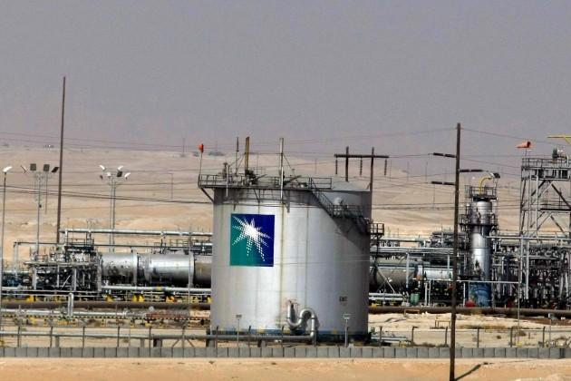 Saudi Aramco намерена провести IPO в2019году
