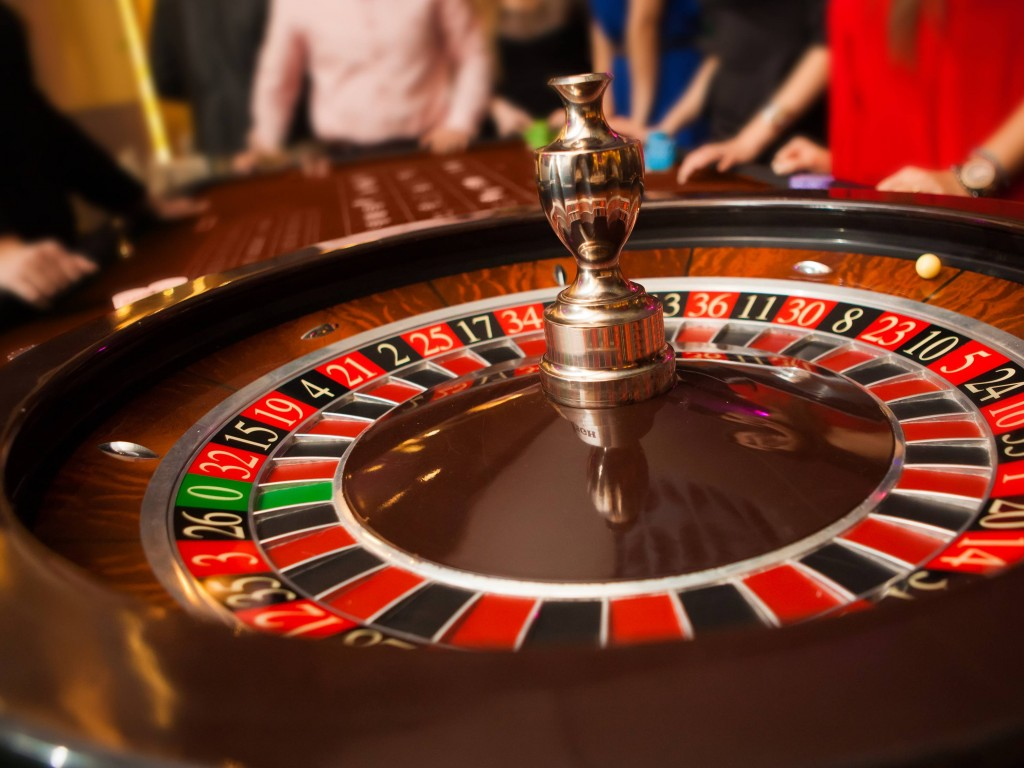 Победа в азартных играх
